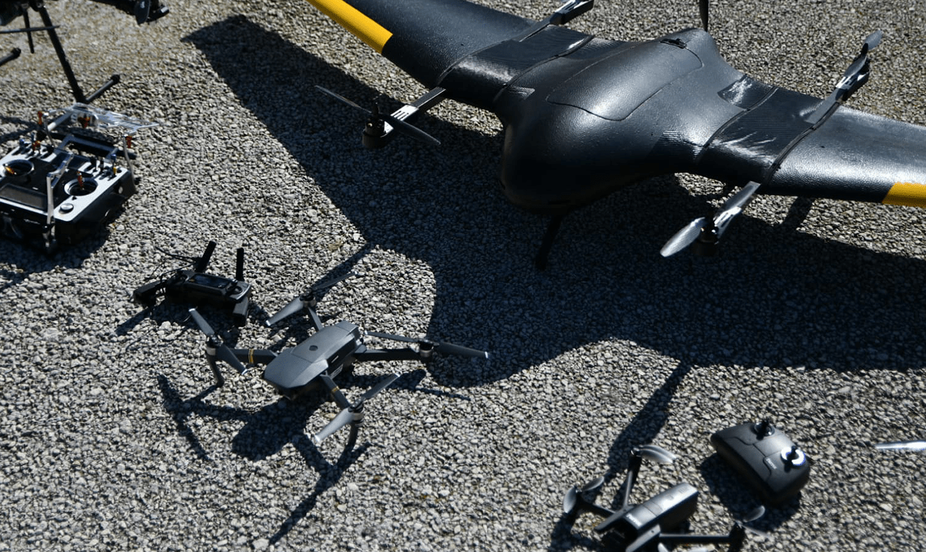Malta Drone innovation ecosystem launched