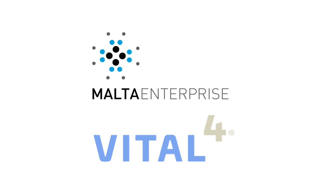 VITAL4DATA opens its European HQ in Malta