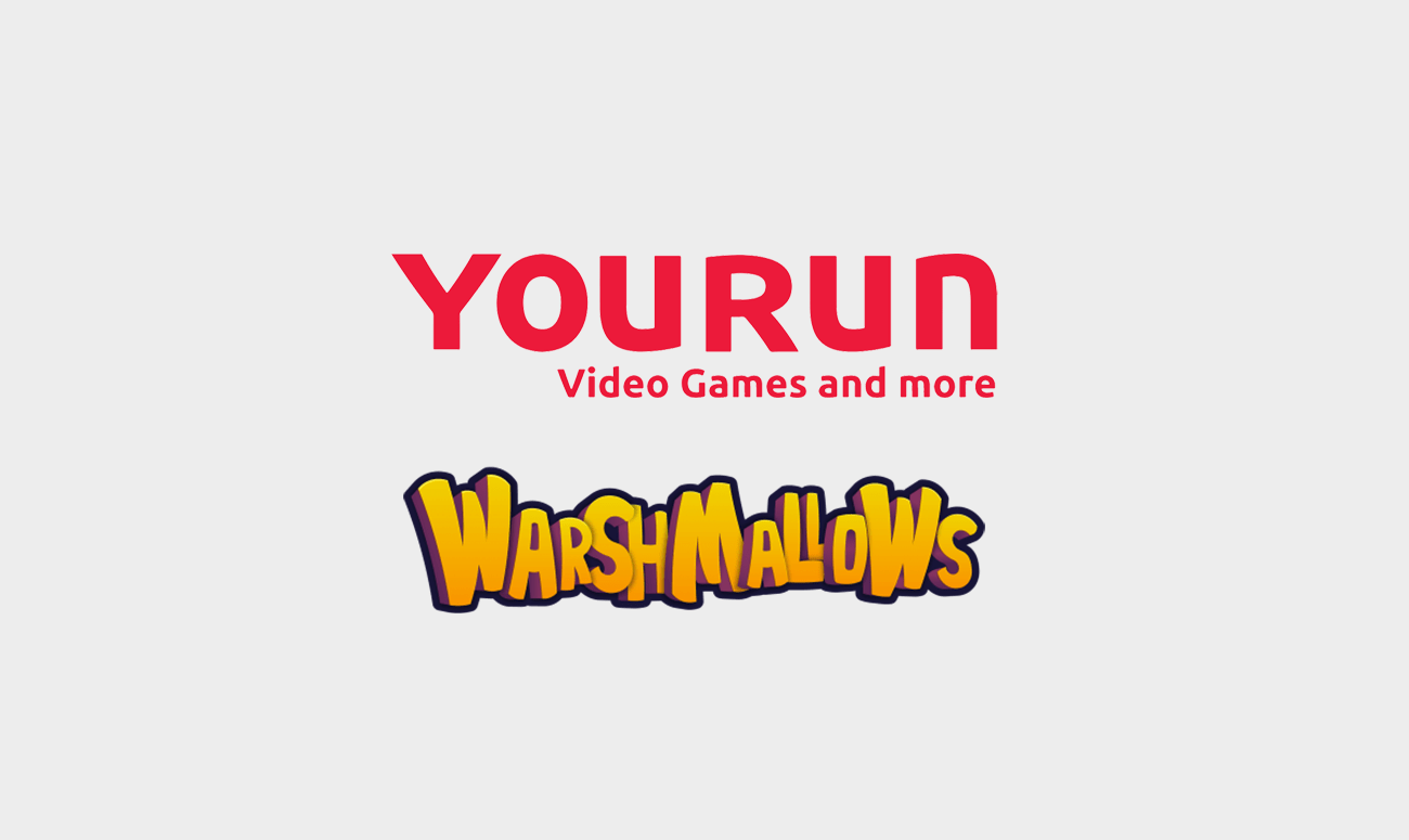 YouRun launches Warshmallows on STEAM