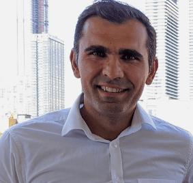 Dr. Armen Poghosyan