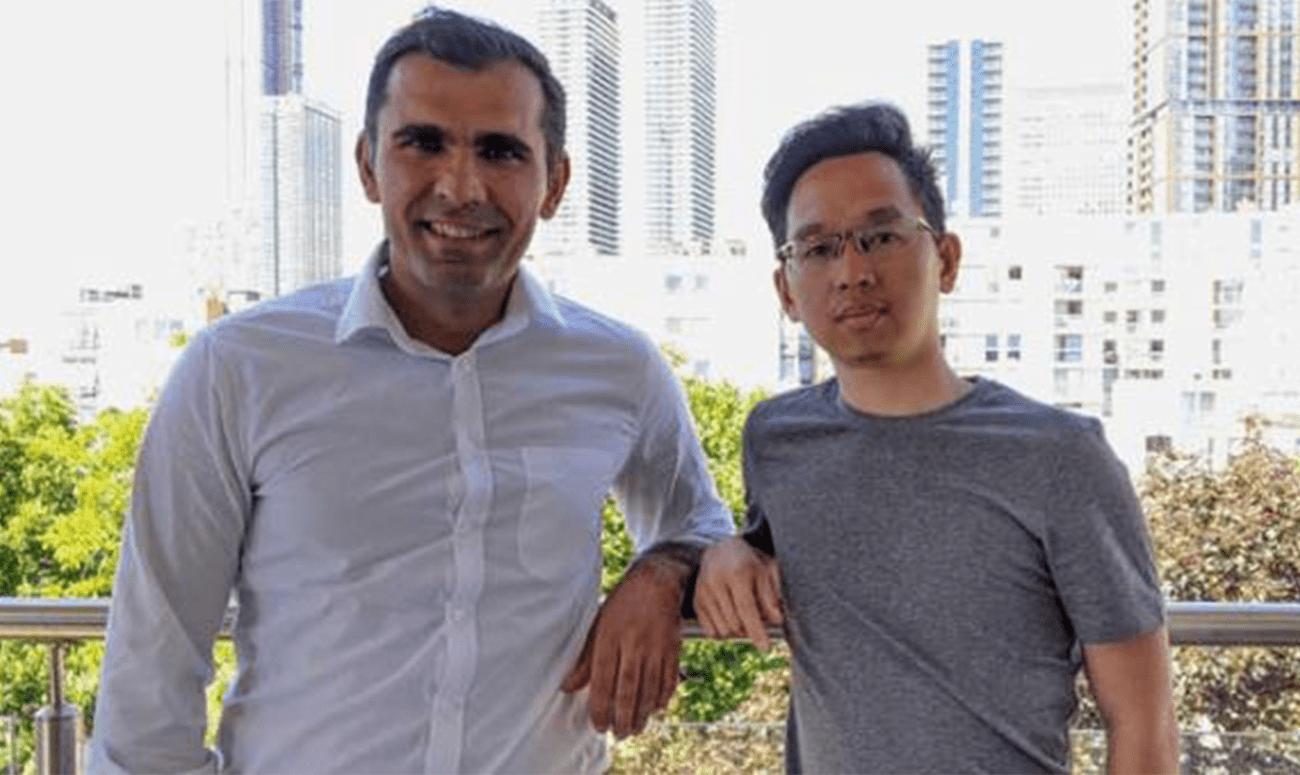 Oxford alumni launch AI startup in Malta
