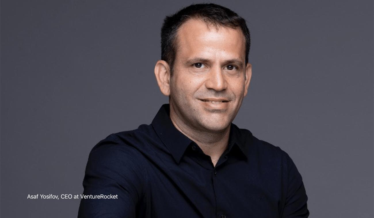 Israeli start-up specialists launch VentureRocket Malta